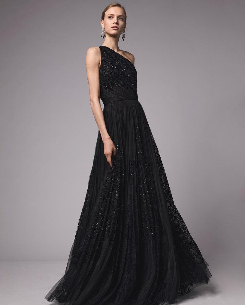 Das Kleid Kelsi