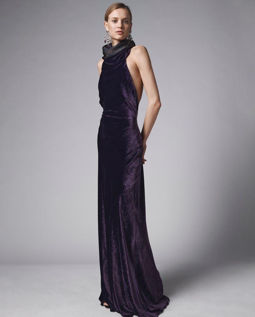 Das Kleid Selah