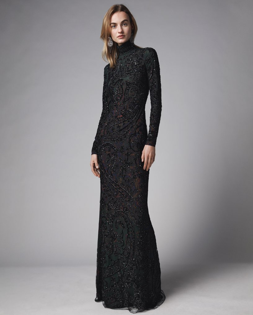 The Rosalia Dress