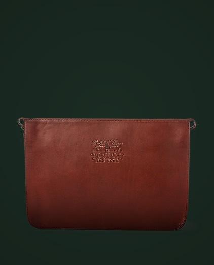 Heritage Leather Folio