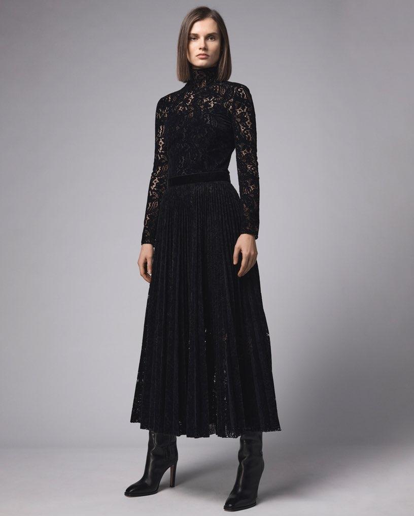 The Christa Dress