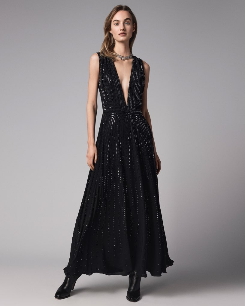 The Evan Dress