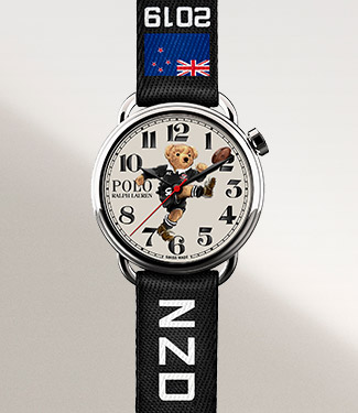 Animated gif of Kicker Bear watch