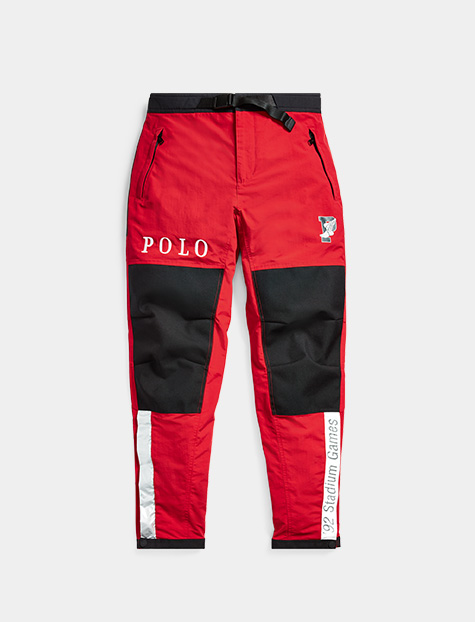 Winter Stadium Trouser