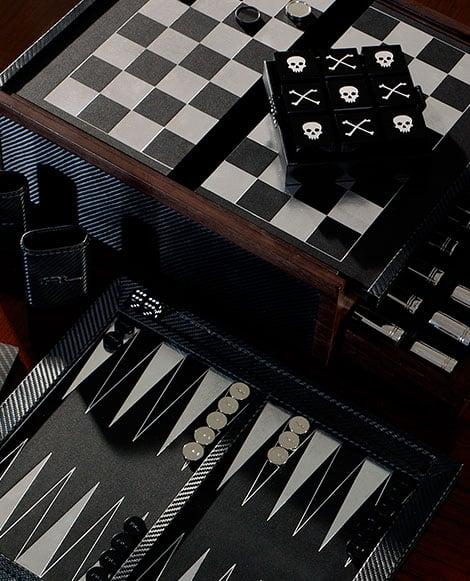 Sutton Chess Set