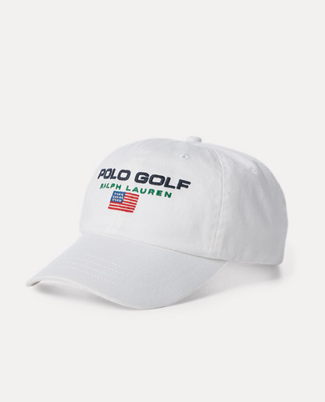 Flag Performance Cap