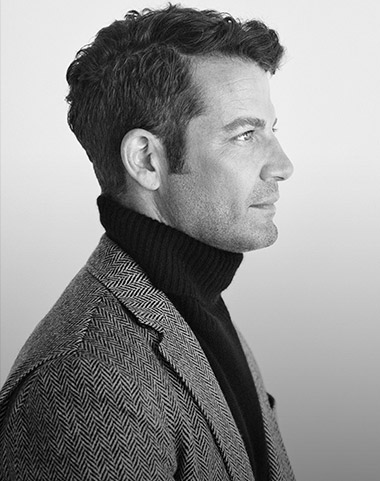 Photograph of Nate Berkus