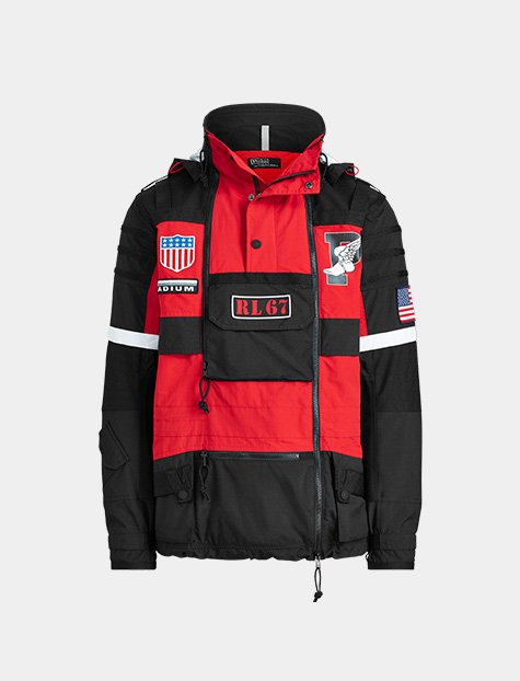 Winter Stadium Jacket